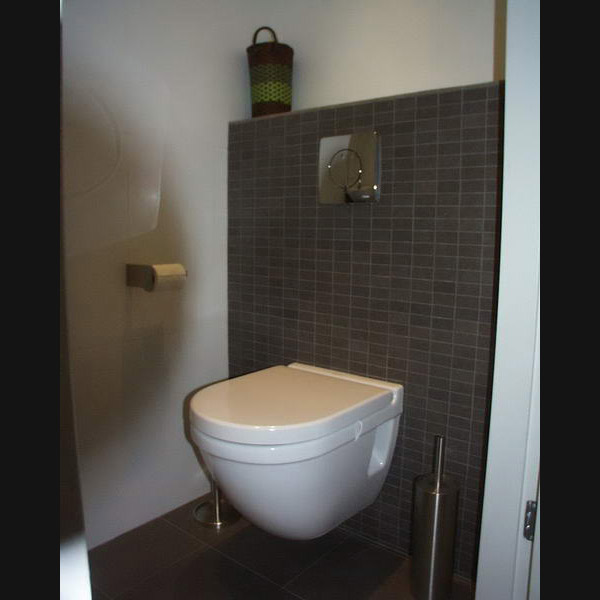 Wandtegels Badkamer Gamma ~ Toilet Ideeen Tegels Pictures to pin on Pinterest