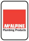 McAlpine installatie materialen