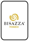 Bisazza glasmozaiek