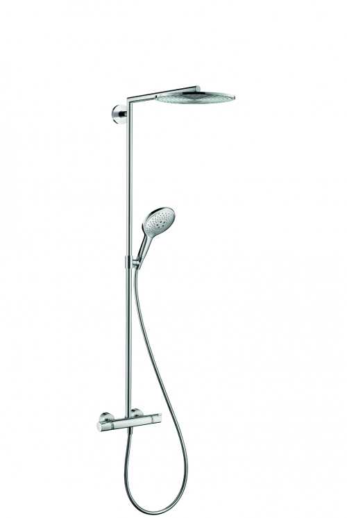 Hansgrohe Raindance Select Showerpipe