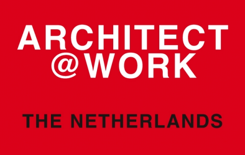 Architect@Work 17 + 18 sep Rotterdam