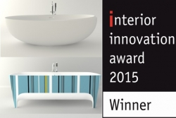 Teuco wint twee Interior Innovation Awards
