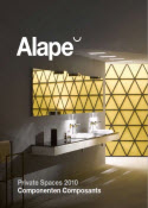 Alape Private Spaces